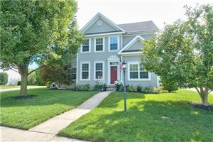 Photo of 11515 Hearthstone, Fishers, IN 46037 (MLS # 21663616)
