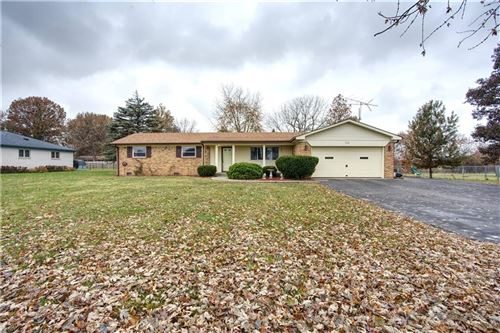 Photo of 526 South Raceway Road, Indianapolis, IN 46231 (MLS # 21681616)