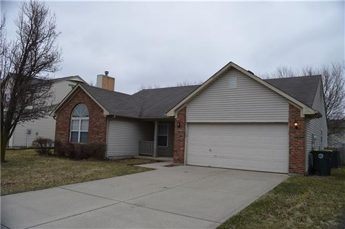 Photo of 6057 Sandcherry Drive, Indianapolis, IN 46236 (MLS # 21754616)