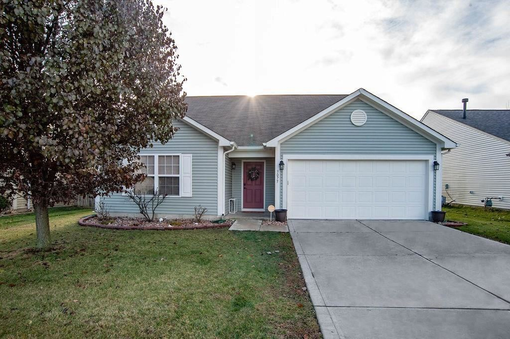 3075 West LONGBRANCH Drive, Monrovia, IN 46157 - #: 21683616