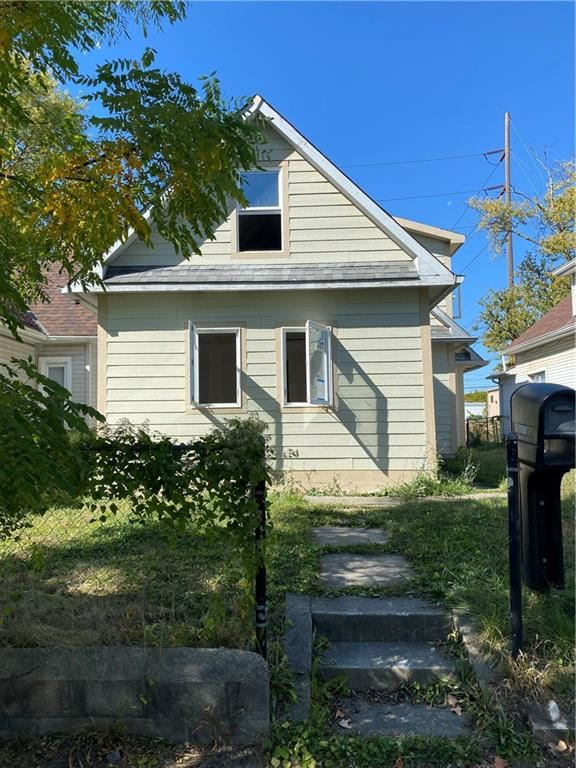 1860 Singleton Street, Indianapolis, IN 46203 - #: 21744616