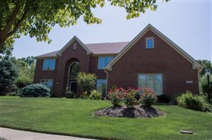 Photo of 13216 GRIFFIN, Carmel, IN 46033 (MLS # 21628617)