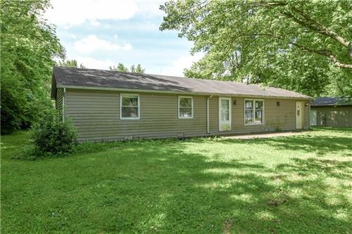 Photo of 3601 West 31ST Street, Muncie, IN 47302 (MLS # 21700617)