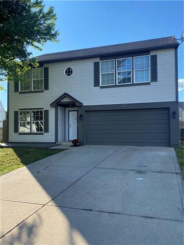Photo of 7160 SUN Court, Indianapolis, IN 46241 (MLS # 21813617)