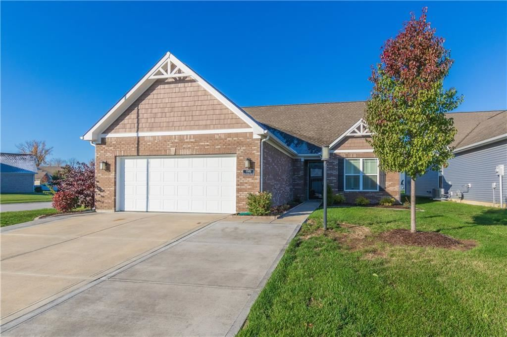 1588 Blackthorne S Trail, Plainfield, IN 46168 - #: 21678617