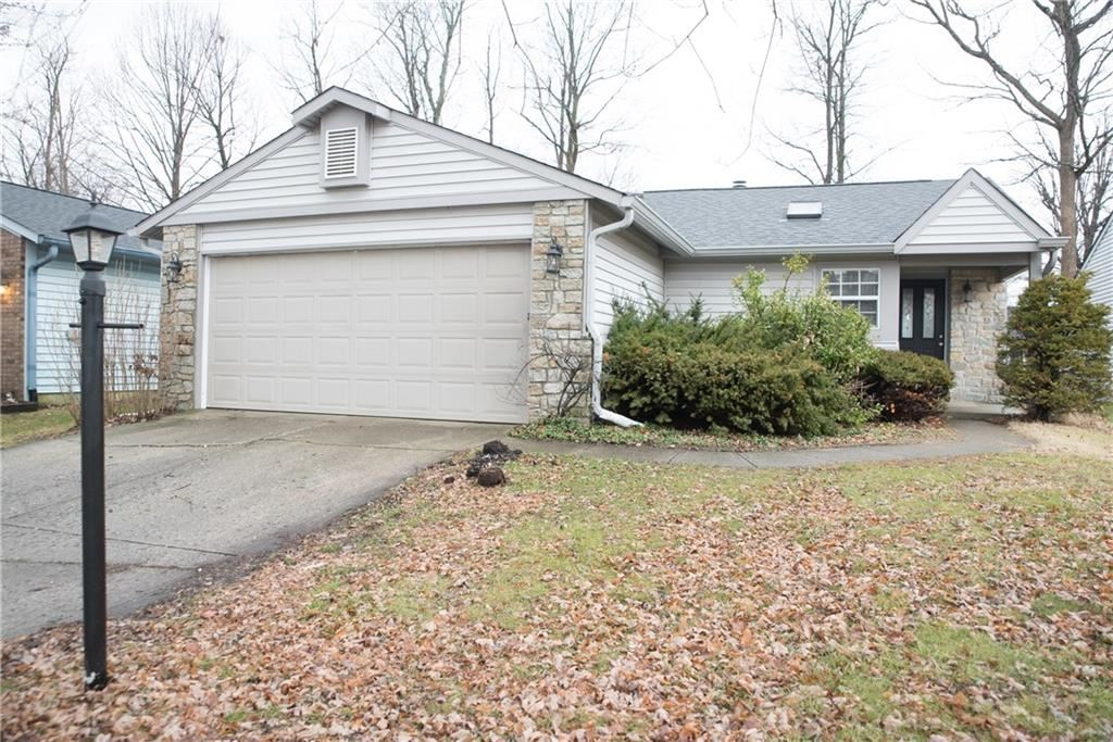 5844 Timber Lake Boulevard, Indianapolis, IN 46237 - #: 21688617
