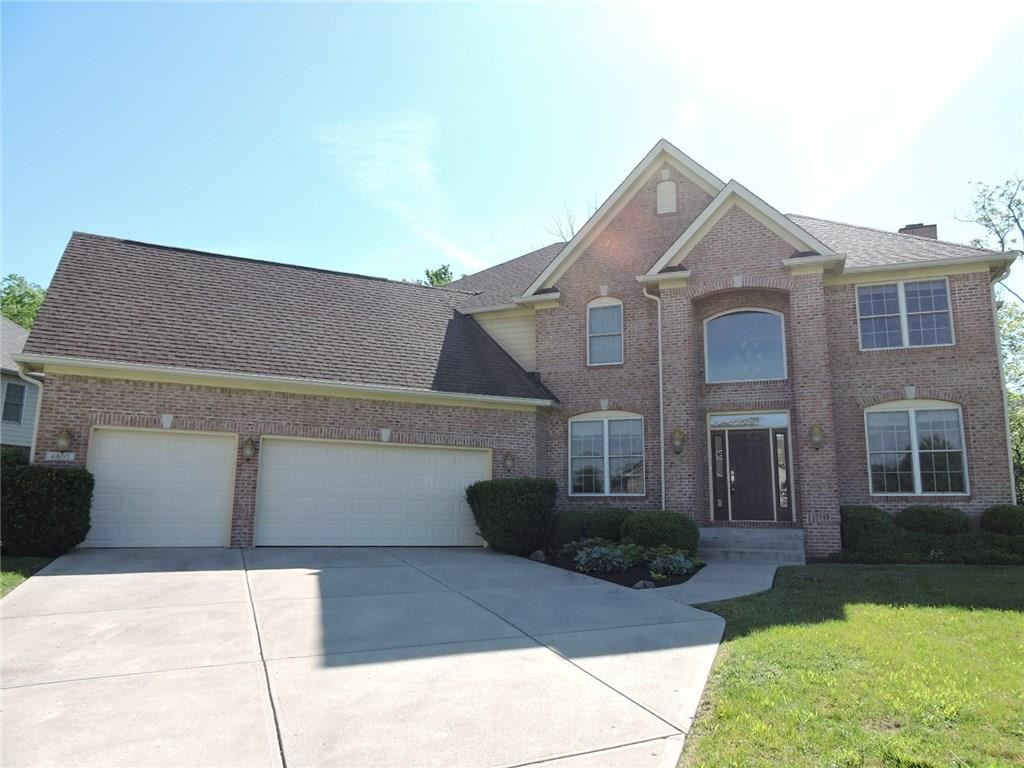 6805 Royal Oakland Drive, Indianapolis, IN 46236 - #: 21690617
