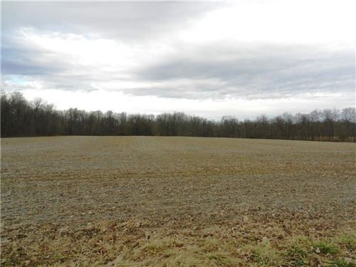 Photo of 0 East County Road 550 S, Greencastle, IN 46135 (MLS # 21694618)