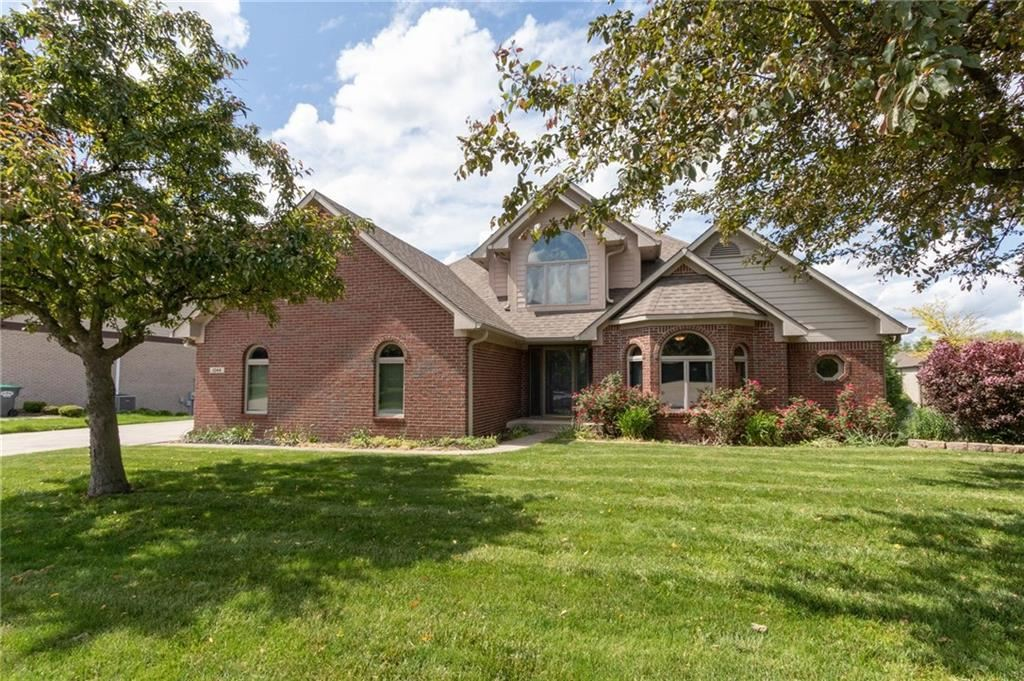 1044 Mount Vernon Drive, Greenwood, IN 46142 - #: 21714618