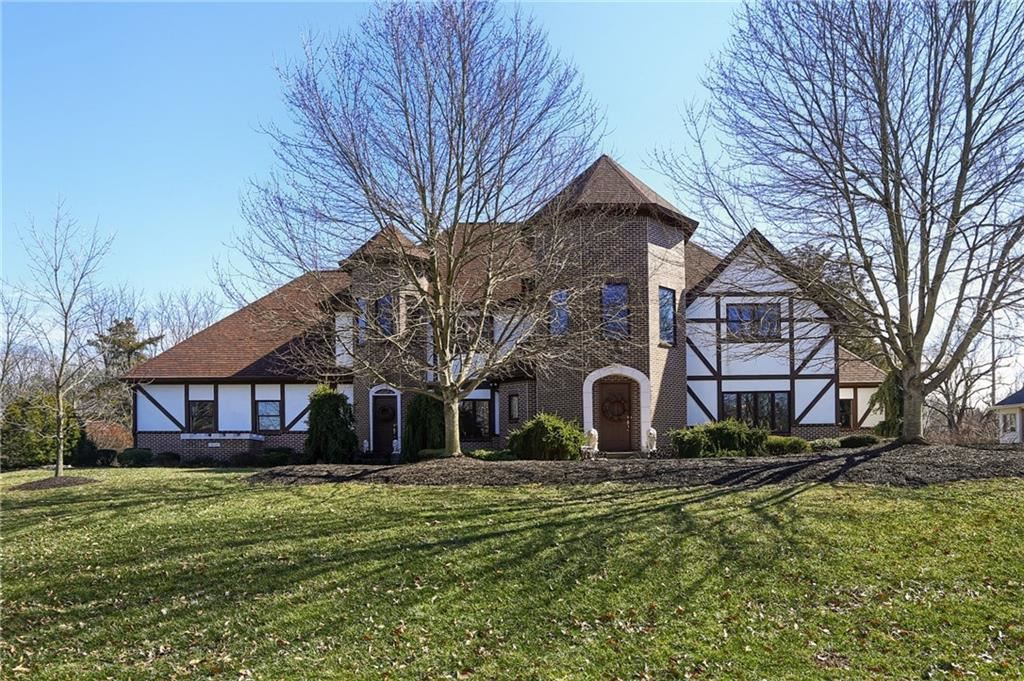 8113 Traders Hollow Lane, Indianapolis, IN 46278 - #: 21735618