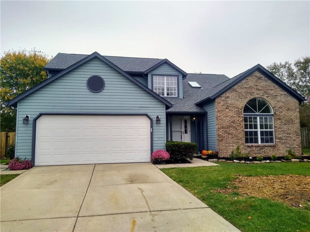 7747 Eyford Lane, Indianapolis, IN 46236 - #: 21746618
