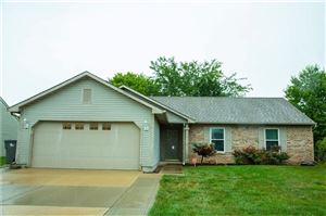Photo of 6140 South CARRIE, Indianapolis, IN 46237 (MLS # 21662619)