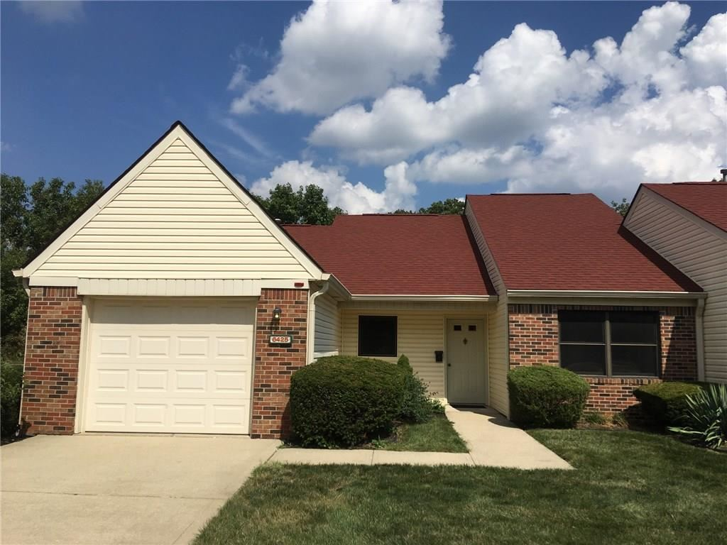 6425 Peace Place, Indianapolis, IN 46268 - #: 21667619