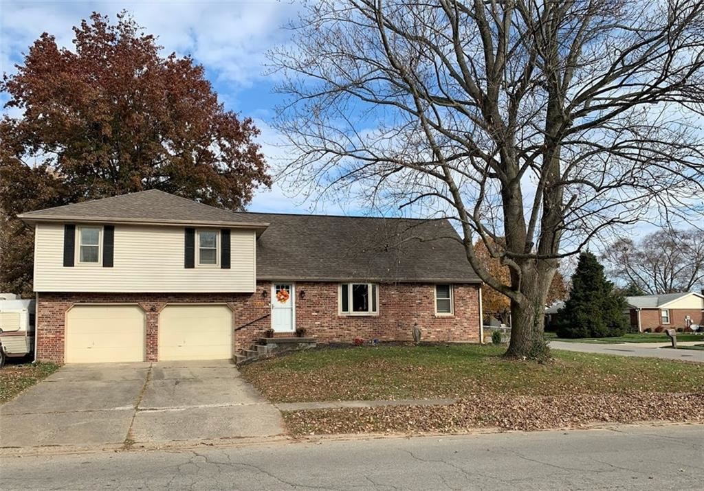 4542 29th Street, Columbus, IN 47203 - #: 21751619
