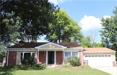 Photo of 6820 Ransdell Street, Indianapolis, IN 46227 (MLS # 21723620)