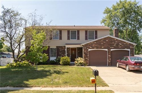 Photo of 1328 Brownswood Drive, Brownsburg, IN 46112 (MLS # 21802620)