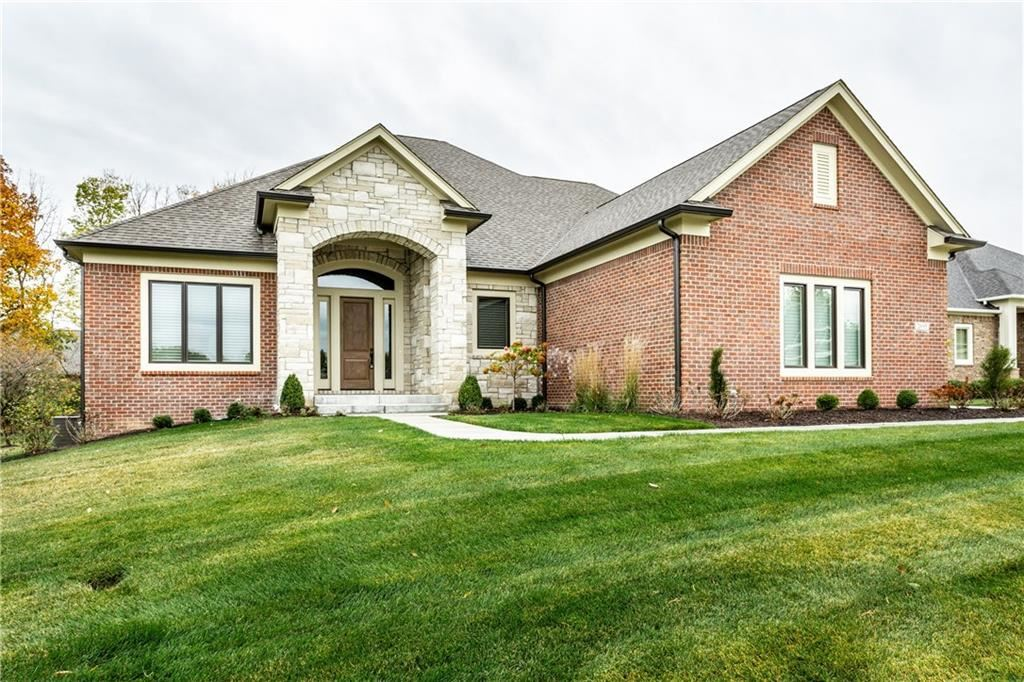 2695 Silver Oaks, Carmel, IN 46032 - #: 21746620