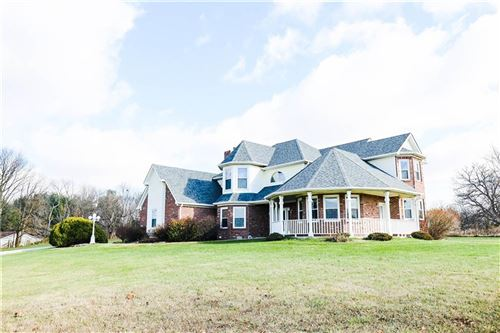 Photo of 22844 State Road 37 N, Noblesville, IN 46060 (MLS # 21754621)