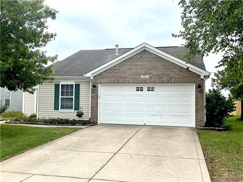 Photo of 547 Reed Court, Greenfield, IN 46140 (MLS # 21813621)