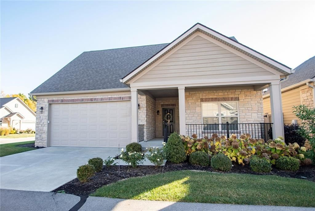 201 Maple View Drive, Westfield, IN 46074 - #: 21676621