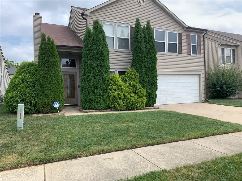 5111 WHISENAND Drive, Indianapolis, IN 46254 - MLS#: 21768621