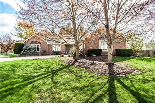 Photo of 13621 Wood Mill Court, Carmel, IN 46032 (MLS # 21703622)