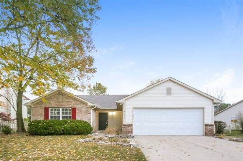 Photo of 7403 Red Rock Road, Indianapolis, IN 46236 (MLS # 21754622)