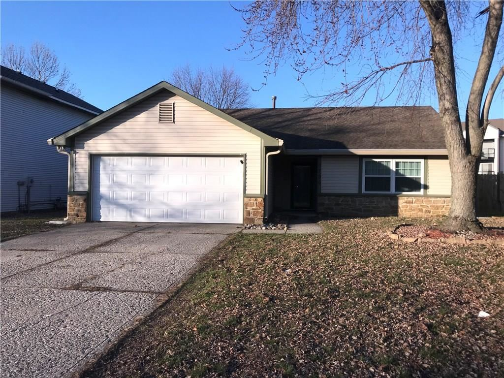 6794 Dunsany Lane, Indianapolis, IN 46254 - #: 21686622