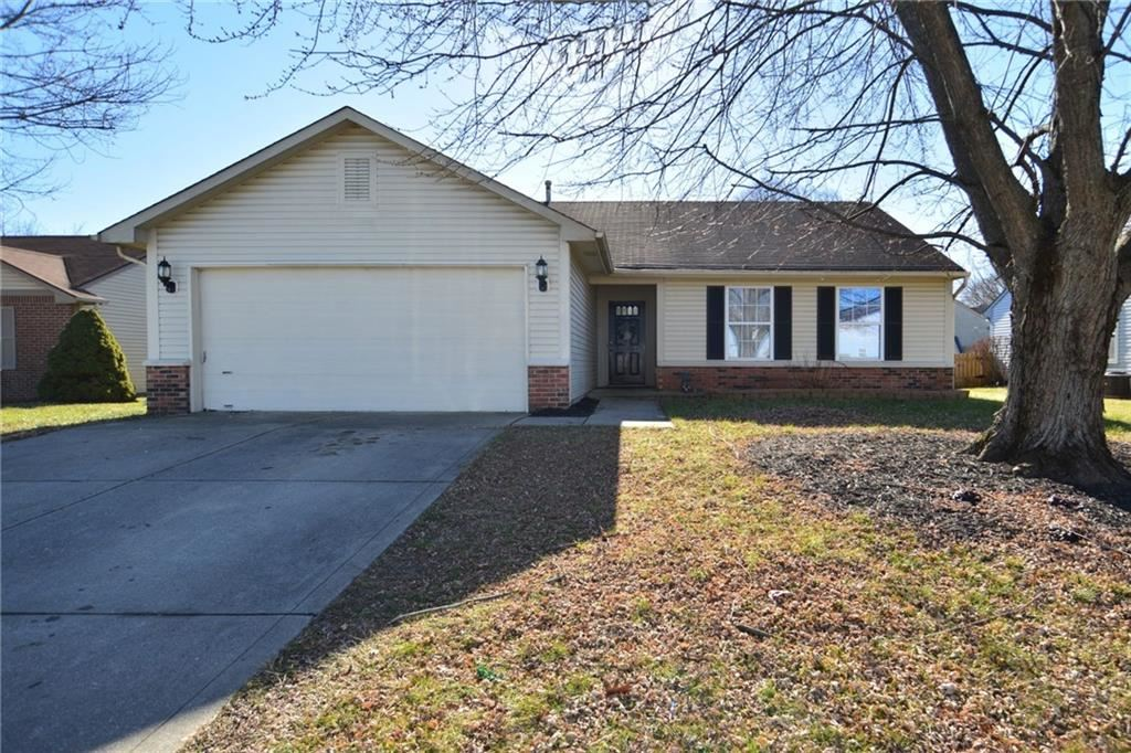 1449 Country Pointe Drive, Indianapolis, IN 46234 - #: 21762622