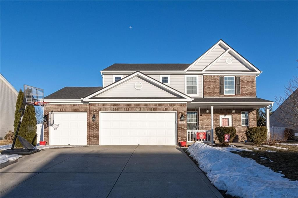 1479 Tuscany Drive, Greenwood, IN 46143 - #: 21767622