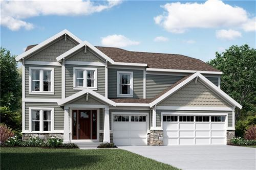Photo of 3561 Snowdon Drive, Westfield, IN 46074 (MLS # 21722623)