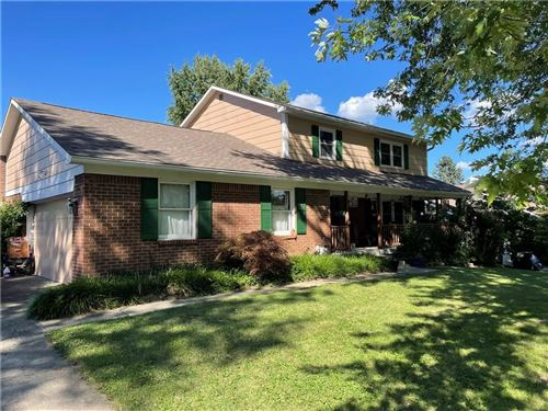 Photo of 4300 Windview Circle, Greenwood, IN 46142 (MLS # 21809623)