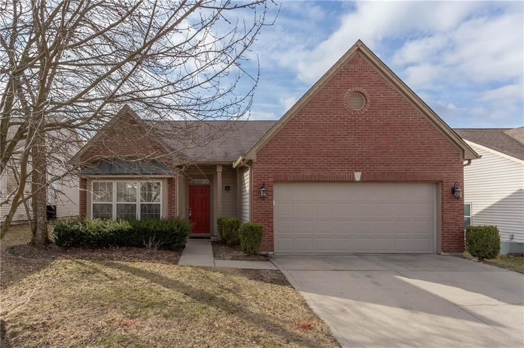 Photo of 10989 Haig Point Drive, Fishers, IN 46037 (MLS # 21696623)