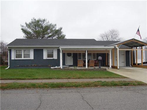 Photo of 641 Morningstar Drive, Mooresville, IN 46158 (MLS # 21754624)