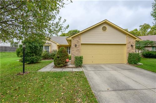 Photo of 7028 Gimbel Court, Indianapolis, IN 46221 (MLS # 21819624)