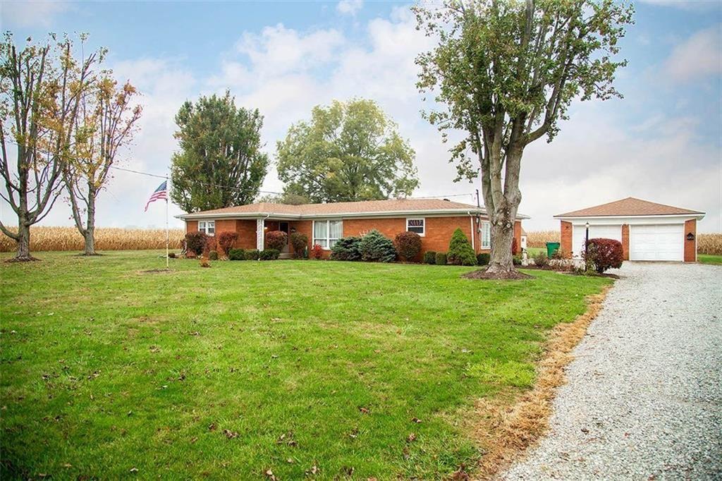 8780 East County Road 700 N, Brownsburg, IN 46112 - #: 21748624