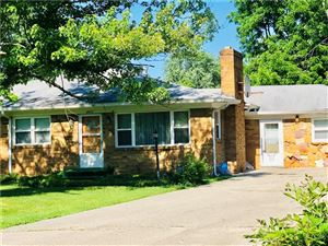 Photo of 4033 North Drexel, Indianapolis, IN 46226 (MLS # 21646625)