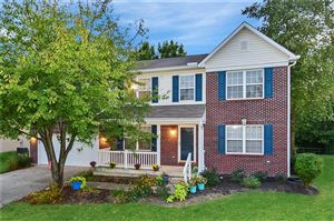 Photo of 1436 HILLCOT, Indianapolis, IN 46231 (MLS # 21667625)