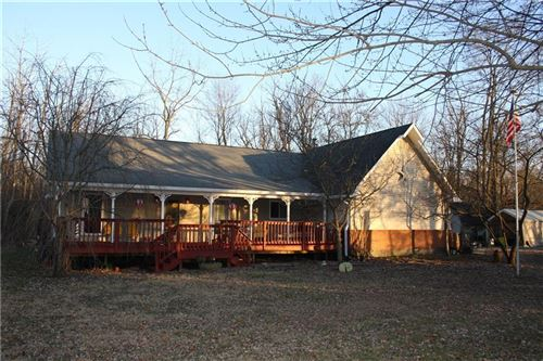 Photo of 4755 Moller Road, Indianapolis, IN 46254 (MLS # 21689625)
