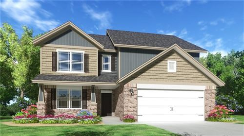 Photo of 6422 Fall Creek Road, Indianapolis, IN 46220 (MLS # 21768625)