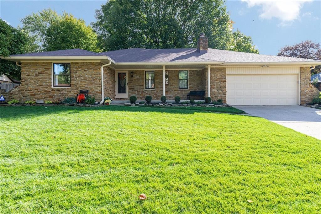 6418 Canna Court, Indianapolis, IN 46217 - #: 21742625