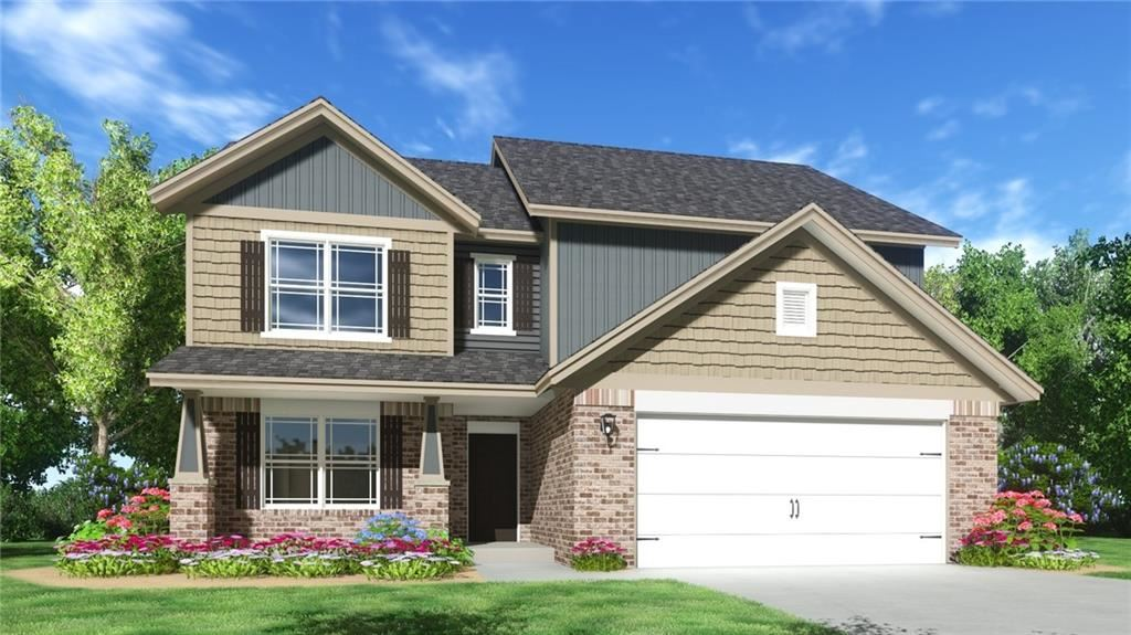 6422 Fall Creek Road, Indianapolis, IN 46220 - #: 21768625