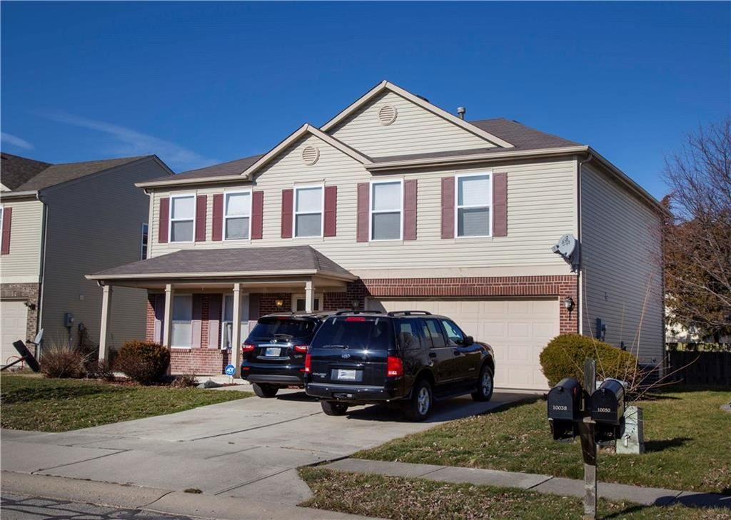 Photo of 10038 Orange Blossom Trail, Fishers, IN 46038 (MLS # 21688626)