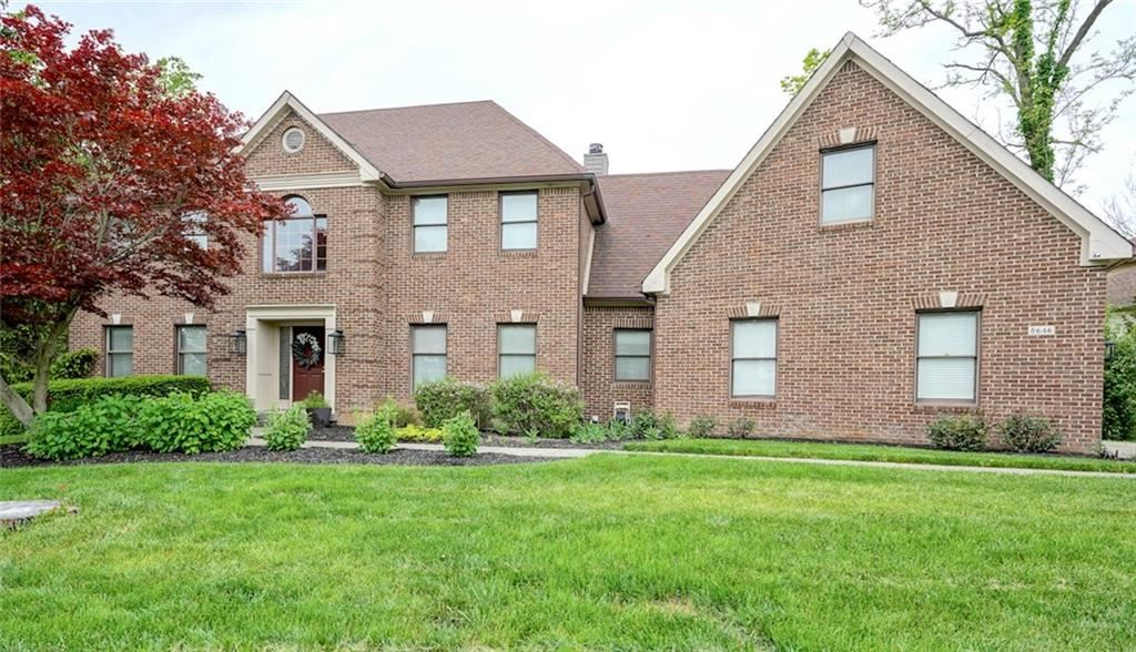 8646 STURGEN BAY Lane, Indianapolis, IN 46236 - #: 21743626
