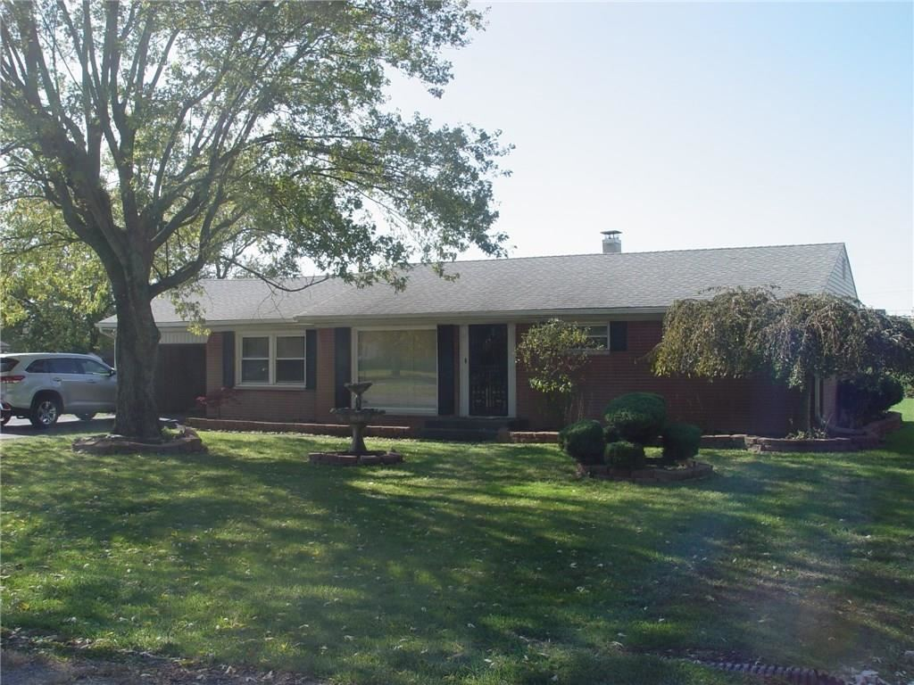 3730 South Dearborn Street, Indianapolis, IN 46237 - #: 21679627