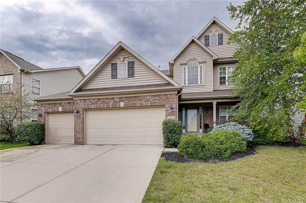11836 Traymoore Drive, Fishers, IN 46038 - #: 21729627
