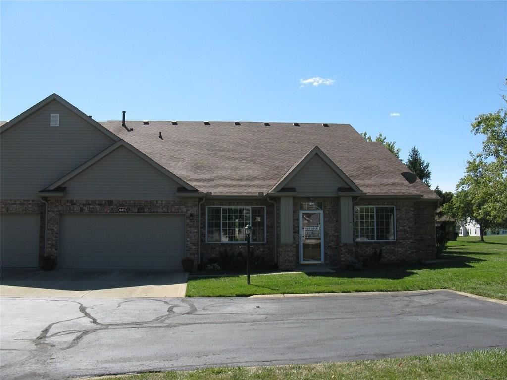 18473 PIERS END Drive #1, Noblesville, IN 46062 - #: 21739627