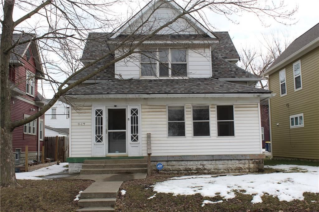 947 Eastern Avenue, Indianapolis, IN 46201 - #: 21767627
