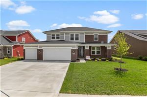 Photo of 11869 Crossbill, Noblesville, IN 46060 (MLS # 21618628)