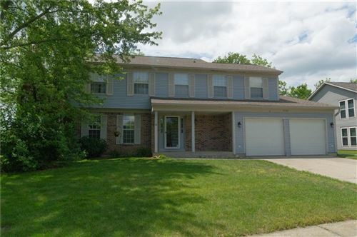 Photo of 7722 Paddington W Lane, Indianapolis, IN 46268 (MLS # 21710628)